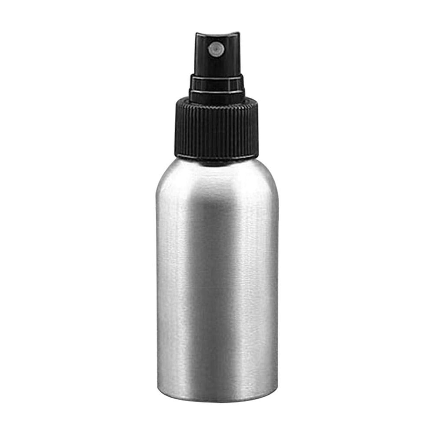 カーフ経済観光アルミスプレーボトル 小分けボトル トラベルボトル 美容ボトル 霧吹き ガラスボトル 漏れ防止 化粧水 美容液 遮光 化粧品ボトル おしゃれ 精製水 詰替ボトル 詰め替え ミニ 携帯便利 軽量 旅行用 アルミニウム
