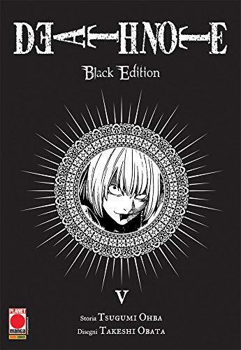 Death Note. Black edition (Vol. 5)