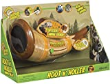 Toysmith Hoot N Holler Animal Caller Toy