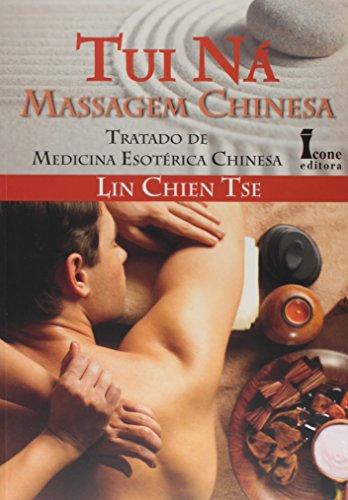 Tui Ná Massagem Chinesa