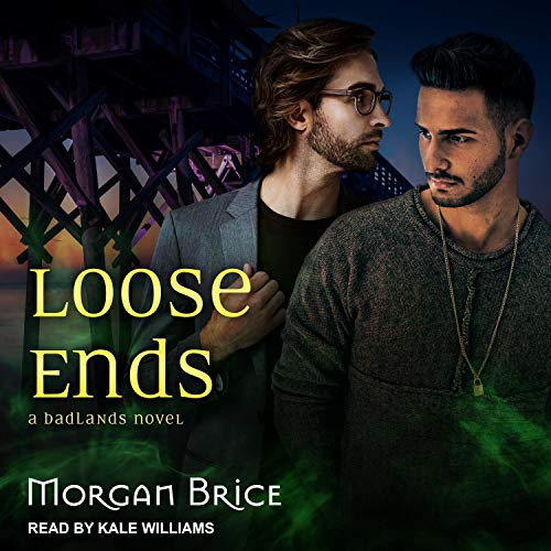 Loose Ends Audiobook By Morgan Brice cover art