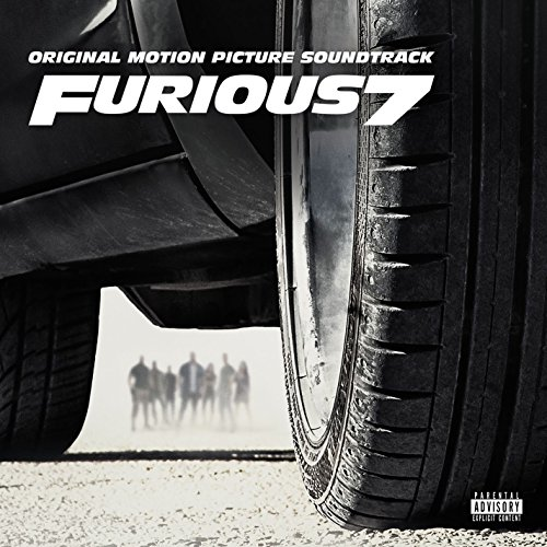 [single]See You Again (feat. Charlie Puth) – Wiz Khalifa[FLAC + MP3]