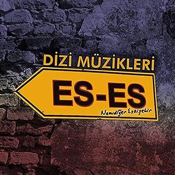 Es Es (Orijinal Dizi Müzikleri)