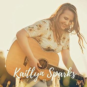 Kaitlyn Sparks - EP