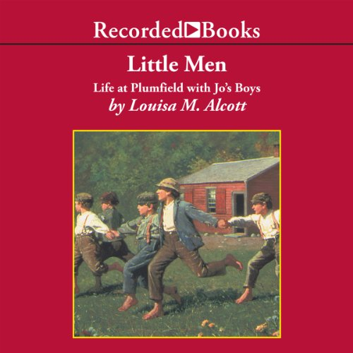 Little Men cover art