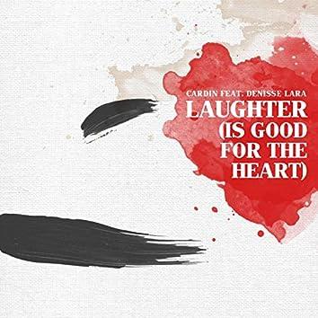 Laughter (feat. Denisse Lara)