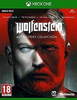 Wolfenstein Alt History Collection (Xbox One) (輸入版)