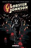 Lobster Johnson T03 - Une fragrance de lotus - Format Kindle - 9,99 €