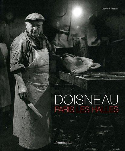 Paris les Halles (Photographie)