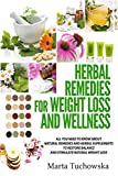 Herbal Remedies for Weight Loss and Wellness: All You Need to Know About