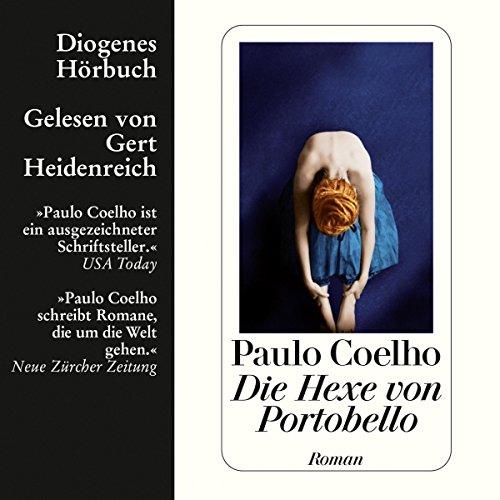 Die Hexe von Portobello audiobook cover art