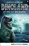 Dino-Land - Folge 07: Die Brut aus dem Moorsee (Rückkehr der Saurier 7)