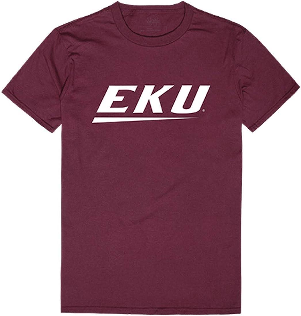 NCAA Eastern Kentucky Colonels T-Shirt V1