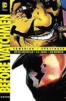 Before Watchmen: Comedian/Rorschach (Beyond Watchmen) by Brian Azzarello(2013-07-16)