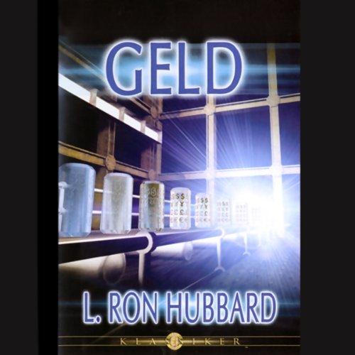 Geld (Money) audiobook cover art