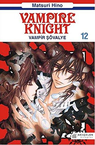 Vampir Şövalye 12