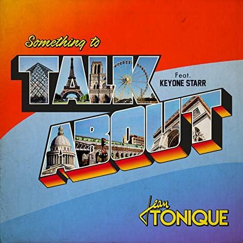 Jean Tonique feat. Keyone Starr