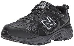 New Balance Men's 481V3 Cuѕhіоnіng Trаіl Running Shoe