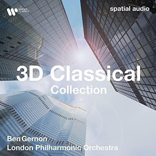 London Philharmonic Orchestra & Ben Gernon