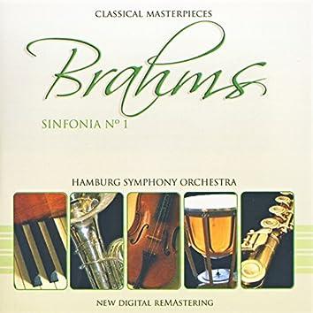 Brahams:Sinfonía Nº 1 En Do Menor Opus 68