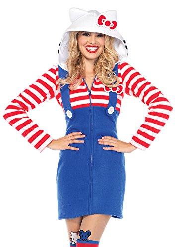 Leg Avenue womens Adult Sized Costumes, Multi, Small US