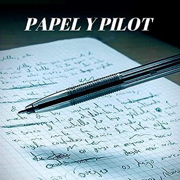 Papel y Pilot