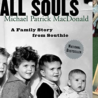 All Souls cover art