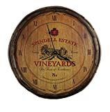 """THOUSAND OAKS BARREL Co. 