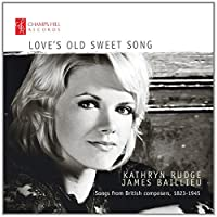 Various: Loves Old Sweet Song
