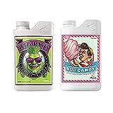 Best Advanced Nutrients Cannabis Nutrients - Advanced Nutrients Big Bud and Bud Candy Bundle Review