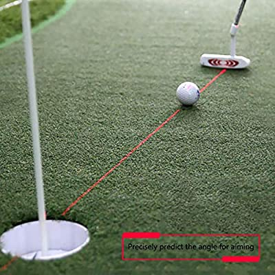Facaily Golf Putter Pointer