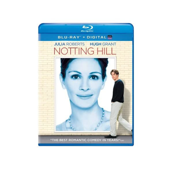 Notting Hill [Blu-ray]