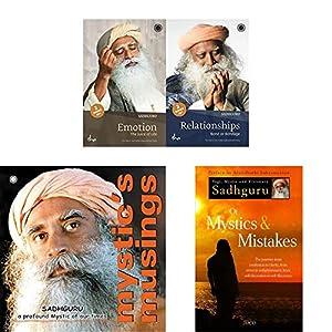 Sadhguru (English Books)