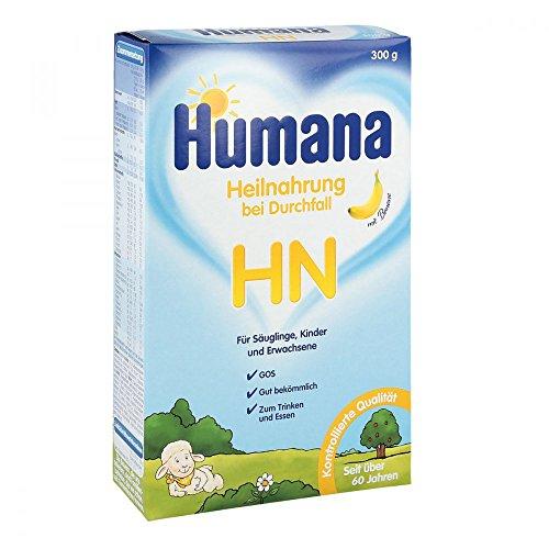 Humana Hn Heilnahrung Gos 300 g