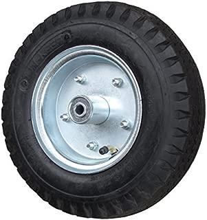 Best 12 pneumatic wheels Reviews