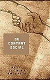 Du contrat social - Format Kindle - 2,00 €