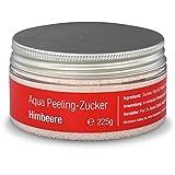 Finnsa Peeling/Saunazucker in Himbeere 225g -