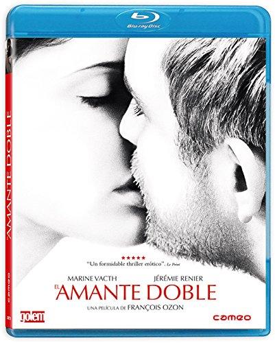 El amante doble [Blu-ray]