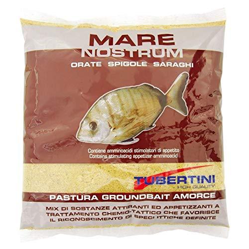 Tubertini PASTURA Nostrum Mare kg.1 ORATE SPIGOLE SARAGHI