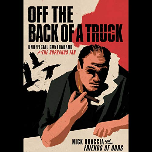 Off the Back of a Truck cover art