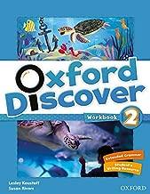Oxford Discover: 2: Workbook