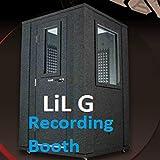 Recording Booth [Explicit]