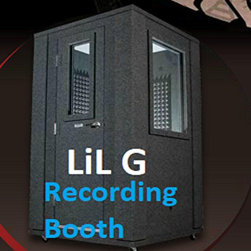 Recording Booth [Explicit]