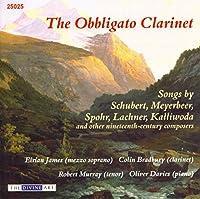 Obligato Clarinet