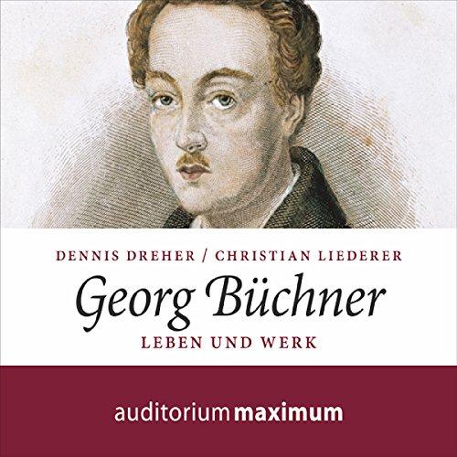 Georg Büchner: Leben und Werk Titelbild
