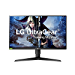 LG 27GL850-B 27 Inch Ultragear QHD Nano IPS 1ms NVIDIA G-Sync Compatible Gaming Monitor (Renewed)
