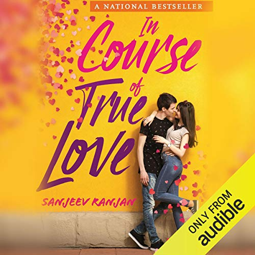 In Course of True Love cover art