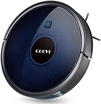 Goovi D380 Self-Charging Robotic Vacuum Cleaner