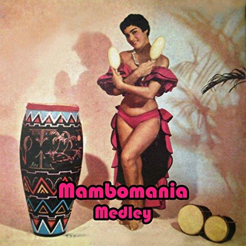 Mambomania Medley. Johnny'S Mambo / Mambo Margarita / Patricia / Amante Latino / In a Little Spanish Town / Mambo 5 / De Tod un Poco / El Abrillantador / Estrellita / Tiempo de Mambo / Mambo Paradiso / La Bailarina / Mambo de la Luz / Ronny'S Mambo /