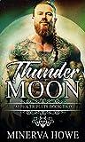 Thunder Moon (Alpha Triplets Book 2)